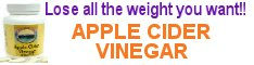Lose WEIGHT & Feel GREAT with Apple Cider Vinegar