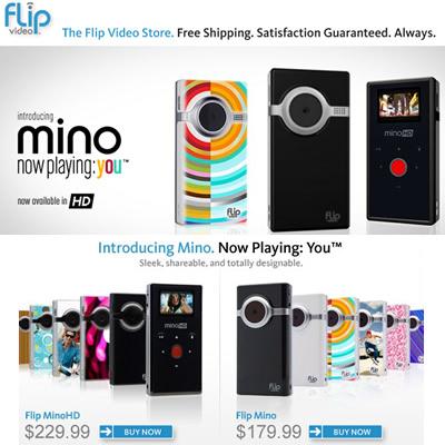 The Flip 400x400 Blogger Media
