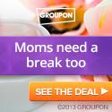 Groupon - Mom\