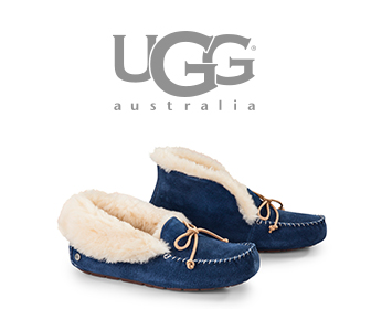 Check out the New Spring Colors in the Women's Ansley Slipper!
