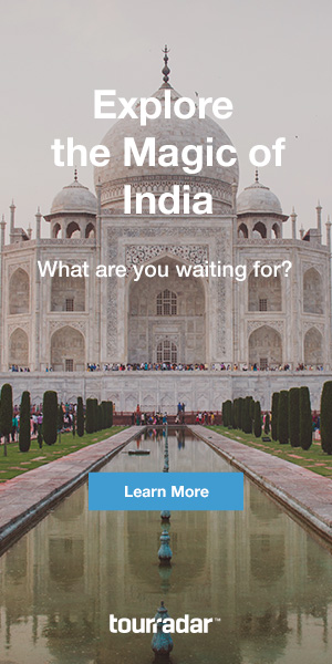 Explore the Magic of India