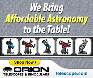 NEW Ritchey-Chretien Astrographs!