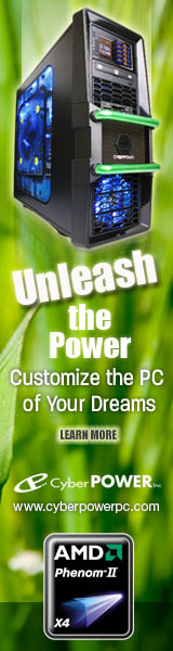 Save over $500 on AMD PhenomII gaming desktop