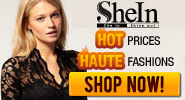 Shop women's street fashions at SheInside