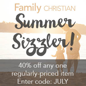 Summer Sizzler Sale - 40% off one item