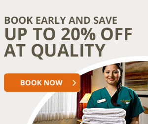 Save at Choice Hotels