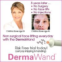 DermaWand coupon code