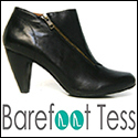 Spend $100, get 15% off at BarefootTess.com!