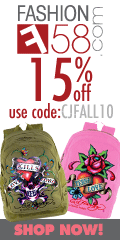15% off Select Items