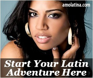 Hot Latin Women