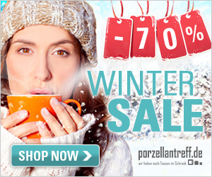 Save up to 70% on selected brands in our Winter Sale!