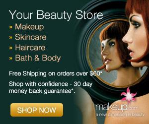 Boutique Makeup, Skincare, & Haircare - MakeUp.com