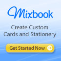 Custom Cards and Stationary 125x125