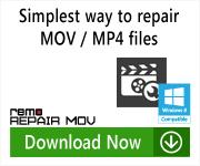 Remo Repair MOV