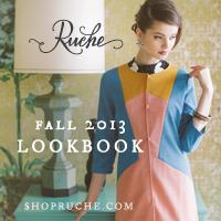 Ruche Fall 2013
