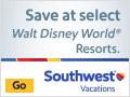 New Walt Disney World� Sale