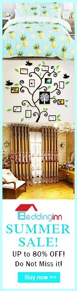 Up to 80% Off High Quality Home Decor at Beddinginn.com