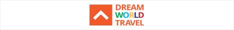 Dream World Travel logo