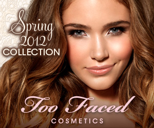 Natural Beauty Spring 2012 Collection