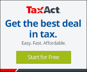 Do your federal taxes FREE! You can Prepare and E-file your IRS taxes FREE at TaxACT® - No Restrictions.
