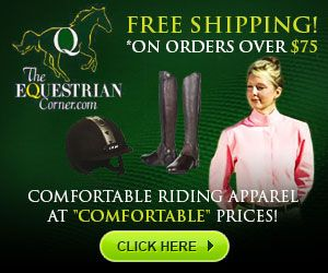 300x250 - Free Shipping on Comfortable Riding Apparels