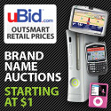 uBid.com Fraud Free Auctions