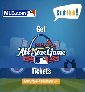 MLB All Star Game!