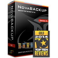 Visit NovaStor Today - Backup Solutions for Home