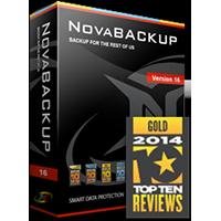 Visit NovaStor Today - Backup Solutions for Home
