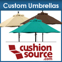 Cushion Source & more