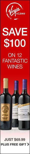 Virgin Wine Club
