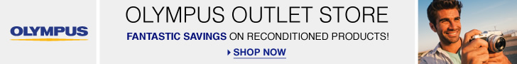 Olympus Outlet Store