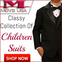 Children Suits