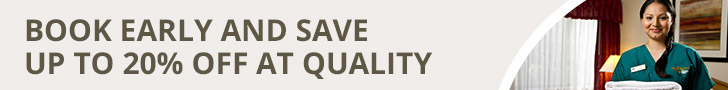 Quality Inn by Choice Hotels
