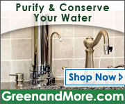 Water Purifiers & Water Conservation