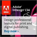 Adobe InDesign CS4 125x125