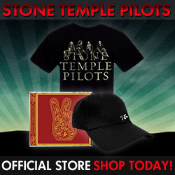 Stone Temple Pilots Official Store - Shop Now