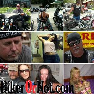 Biker Social Network