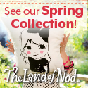 Shop The  Land Of Nod!