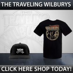 Traveling Wilburys - Shop Today
