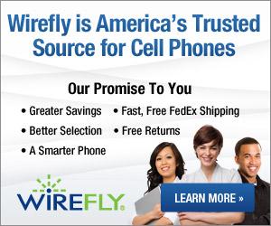 Wirefly: Brand Banner