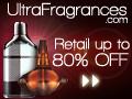 Up to 80% Off on all designer fragrances!