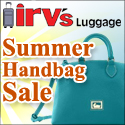 SUMMER '12 - SUMMER HANDBAG SALE!