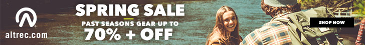 70% OFF skis, snowboards and more at Altrec.com