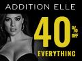 Addition Elle Black Friday Sale