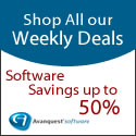 Shop all Avanquest Software Deals