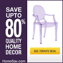 HomeSav - Save 80% on decor