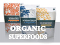 organic superfoods
