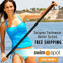 SwimSpot Designer Swimwear