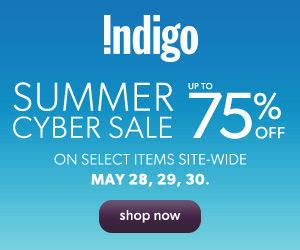 Summer Cyber Sale! Save Up to 75% on Select Items Site-Wide!